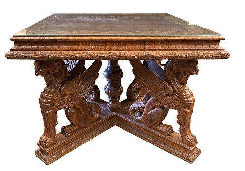 Griffin Table