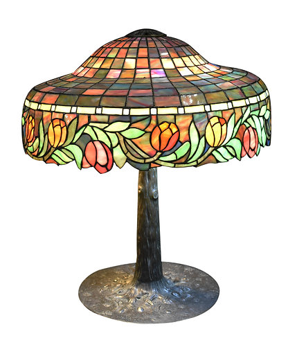 "Seuss Lamp 20"""
