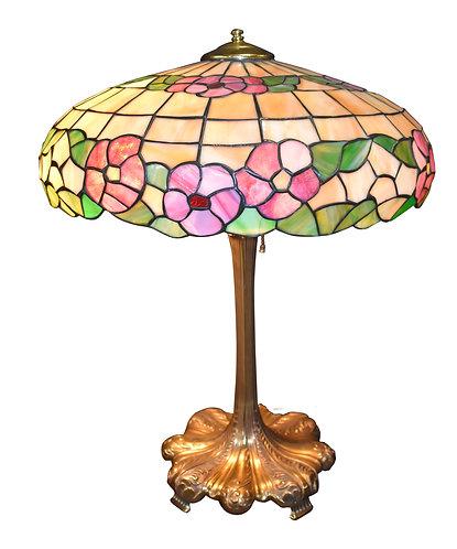 """18"""" Royal Lamp Company"""