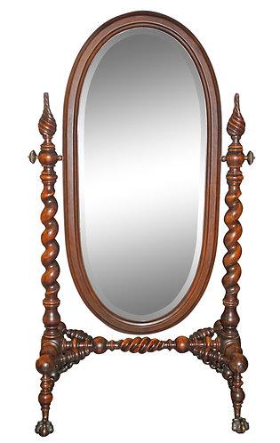 Hunzinger Cheval Mirror