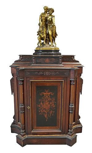 """Renaissance Cabinet 48""""h x 42""""w"""