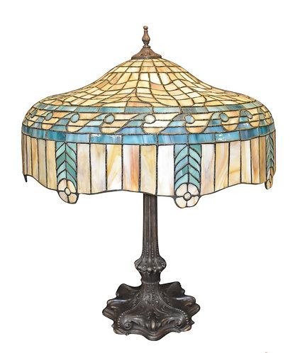 "19"" Wilkinson Lamp"