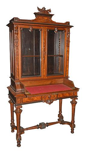 """Renaissance Lady's Desk 72""""h x 38""""w"""