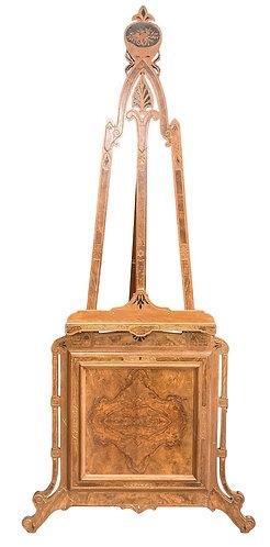 "Renaissance Easel 29""w x 85""h"
