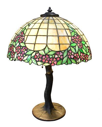 """17"""" Unique Lamp Co."""