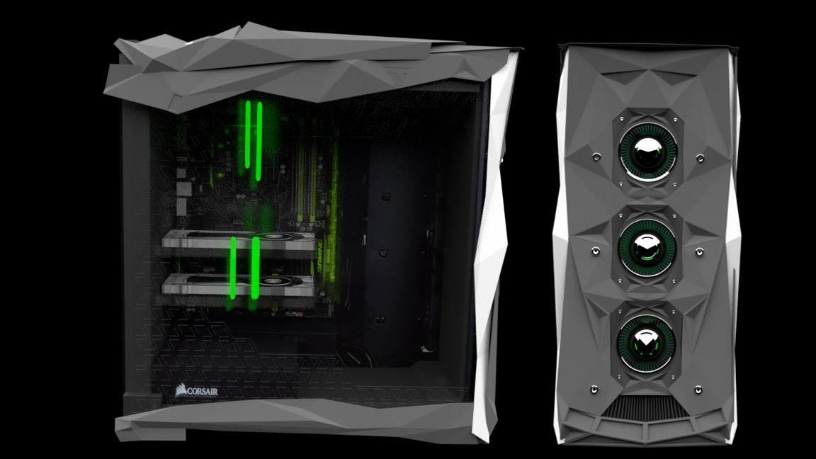 NVidia-case