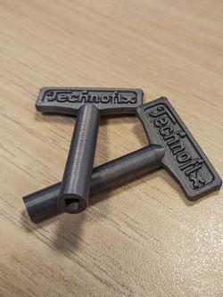 technofix keys