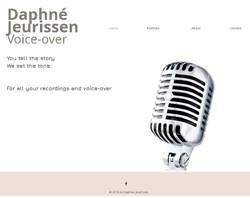 website Daphne