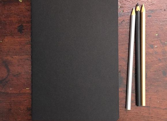 Journal Preto