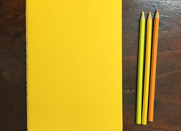 Journal Amarelo