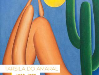 Quem foi Tarsila do Amaral?