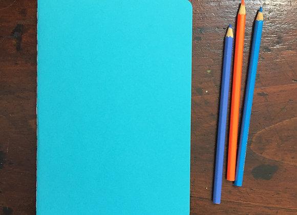 Journal Azul