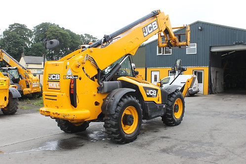 JCB 540-170