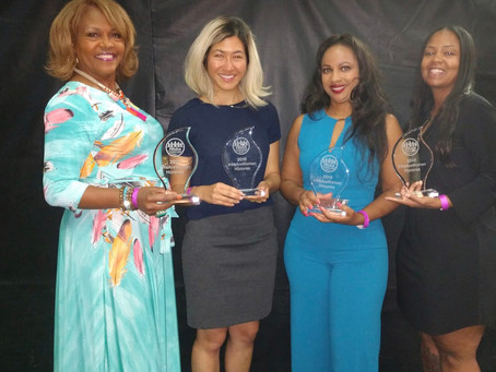 2018 Los Angeles Sparks Women of the Year