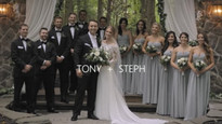 Cinematic Wedding Film, Pocono Mountains