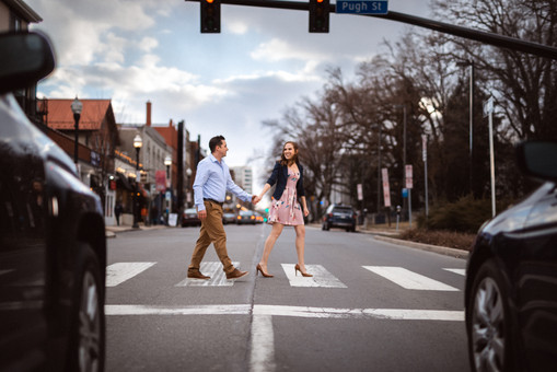 Engagement Photography State College PA