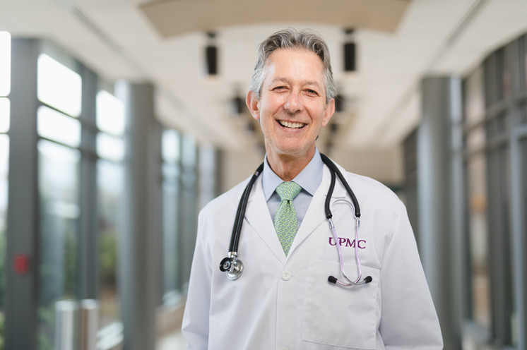 Healthcare Advertising Photography