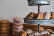 Wedding Dougnuts