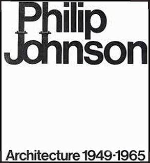 philip johnson architecture 1949-1965.jp