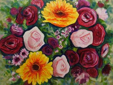 Bouquet no.1