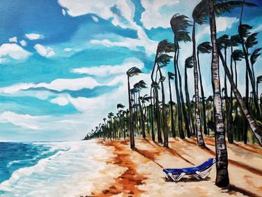 Warm Breeze Punta Cana