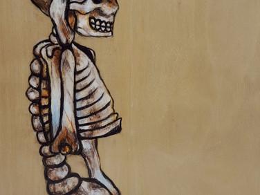 A Skeleton named Phil