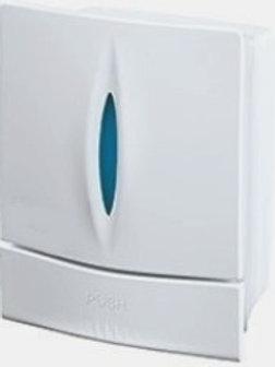 Wall Mounted Shield Sanitiser Dispenser