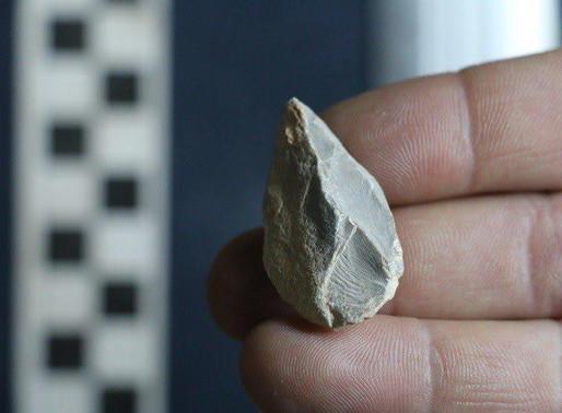 Ferramentas de mais de 30 mil anos são encontradas em caverna do México