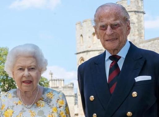 Duque de Edimburgo, marido da rainha Elizabeth II do Reino Unido, completa 99 anos