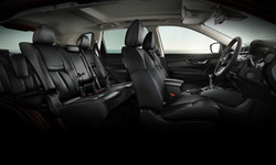 Xtrail Leather Seat