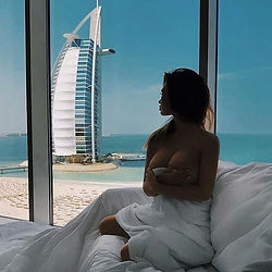 travel escorts dubai