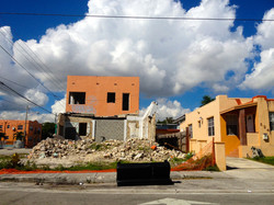 a corner in little havana, 2013
