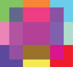 Digital Color Study