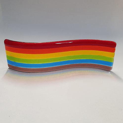 Small Pride Rainbow Flag