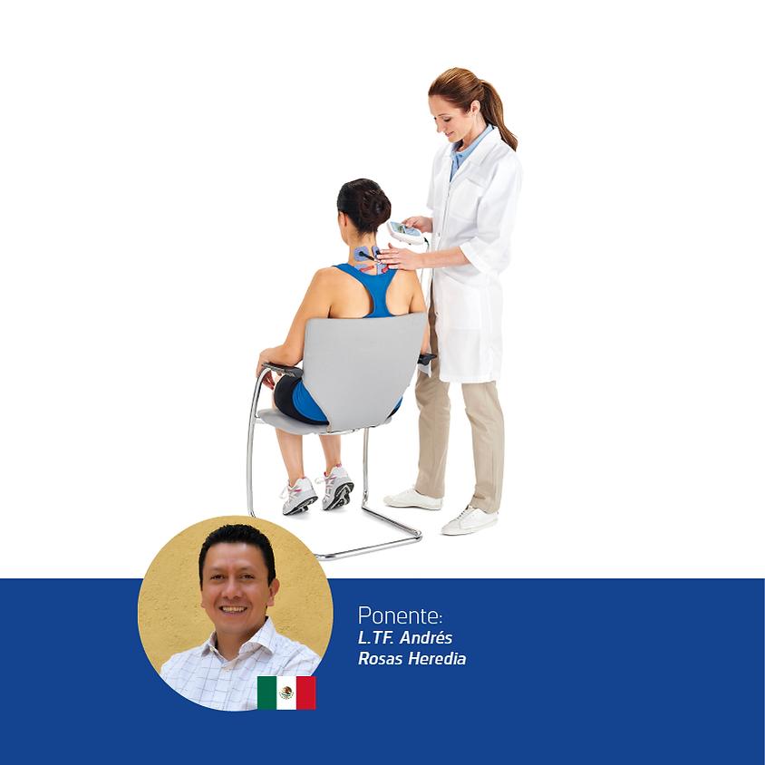 Técnicas Avanzadas en Electroterapia Mod. I Presencial y Online