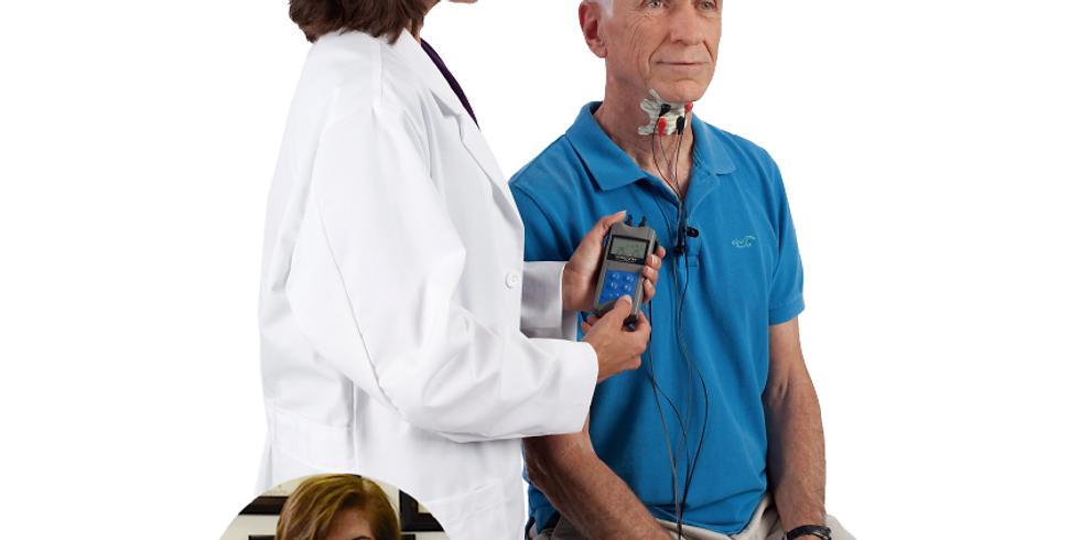 Certificación del Tratamiento para la Disfagia