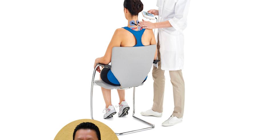 Técnicas Avanzadas en Electroterapia Mod. II ONLINE