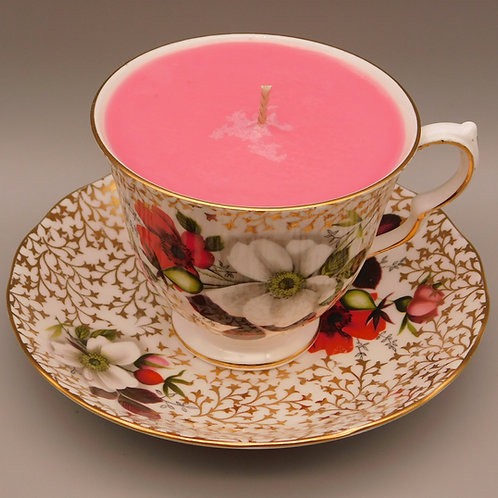 Marcol Demi Cup & Saucer