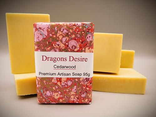 Dragons Desire Soap