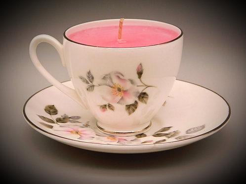 Silver Rose by Royal Adderley