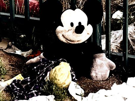 Mickey's on Hard Times