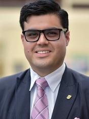 Daniel Huapaya