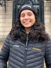 Luciana Perez