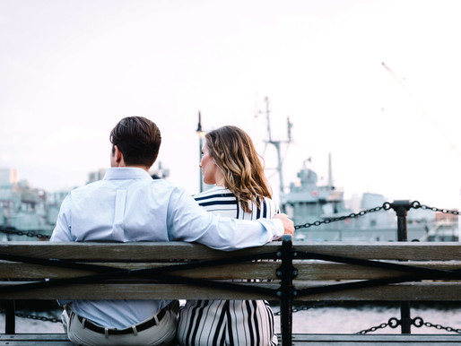 Couples Counselling: I Understand Why You May Delay Seeking Help