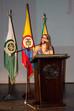 """II Foro """"Rol y perspectiva de la Policía Nacional para la Construcción de la Paz Territorial"""""""