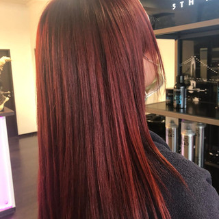 Farbe Rot