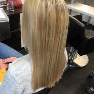 Blond-4