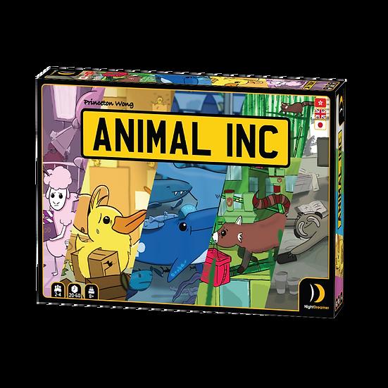 Animal Inc