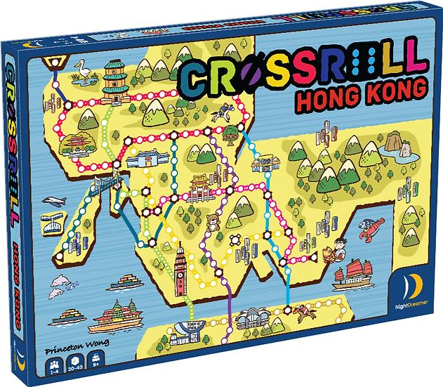 Crossroll Hong Kong
