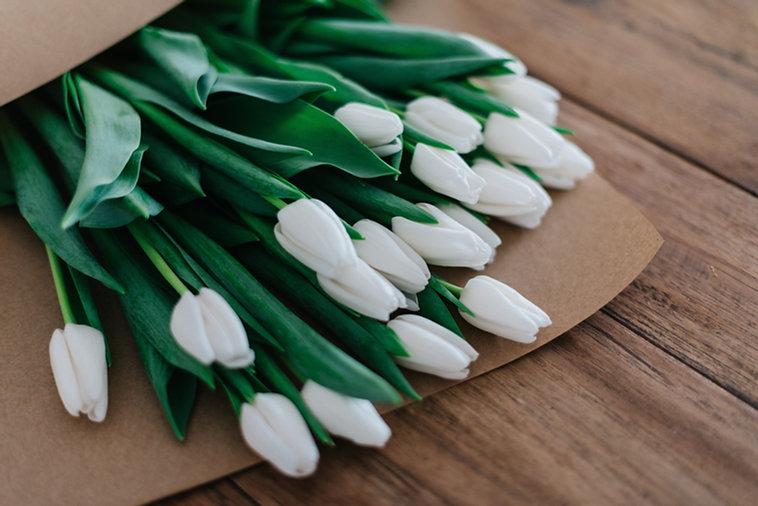 Nouvelles fleurs